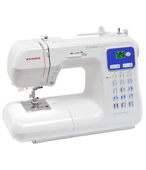 Швейная машина Family Platinum Line 4700