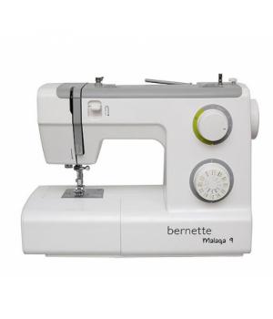 Швейная машина Bernette Malaga 9