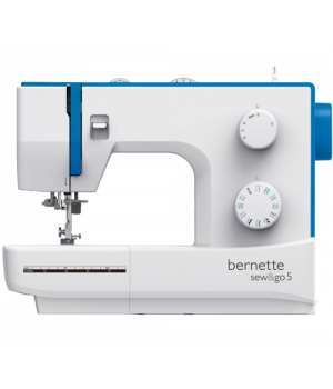 Швейная машина Bernette Sew Go 5