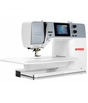 Швейная машина Bernina 570 QE