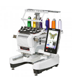 Вышивальная машина Brother PR1050X