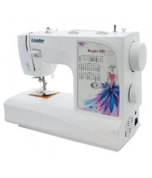 Швейная машина Leader NewArt 300