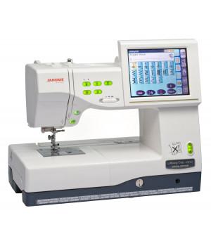 Швейно-вышивальная машина Janome MC 11000