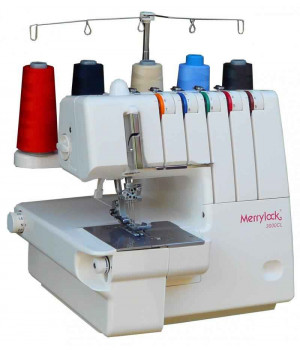 Оверлок Merrylock 3000