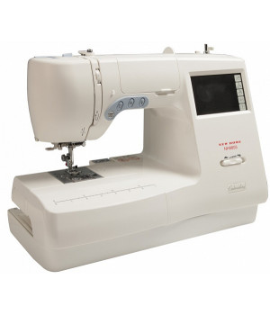 Вышивальная машина New Home NH 9855